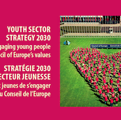New youth sector strategy 2030